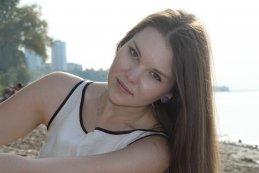 Евгения Федотова