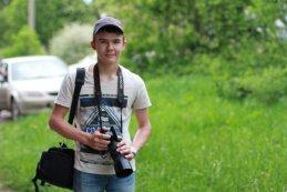 Дмитрий Бернадский