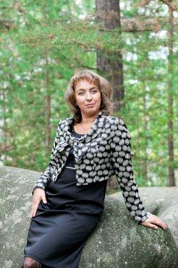 Марина Загуляева
