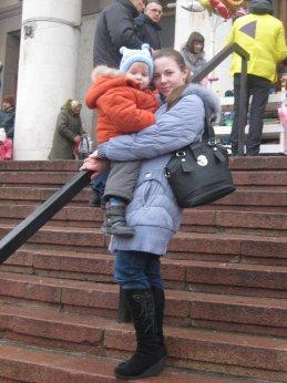 Ольга Ганжа
