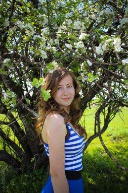 Юлия Кутьина