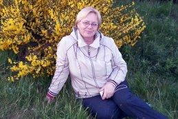 Наталья Метелькова