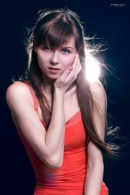 Yuliya Litvinova (Minaeva)