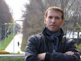 Борис Ильдебенов