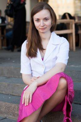 Irene Verjhovskaya