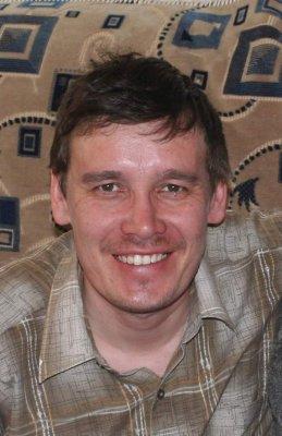 Сергей Родовиков