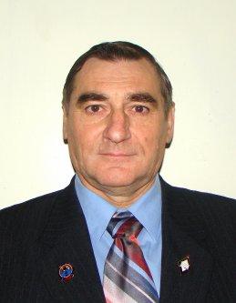 Александр Велигура