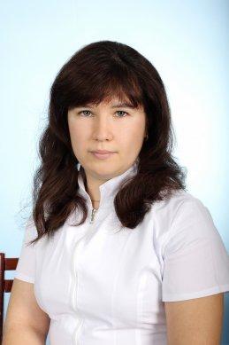 Юлия Елгина