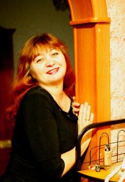 Вера Андреева