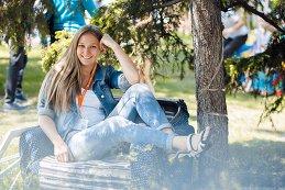 Наталия Казакова
