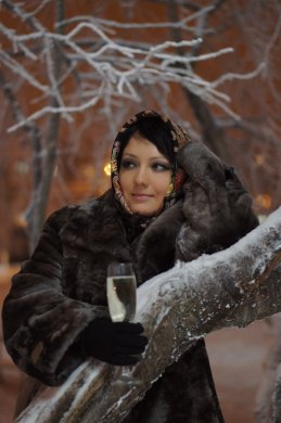 Юлия Охлупина