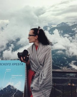 Sofja Skobiolkina
