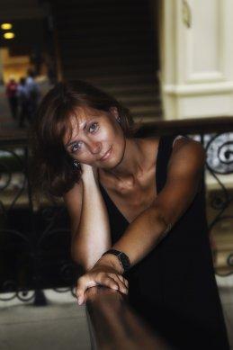 Светлана Фернандес
