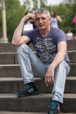 Андрей Паршаков