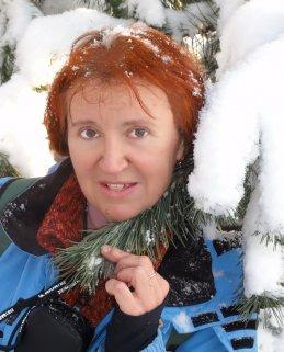 Ирина Опанчук