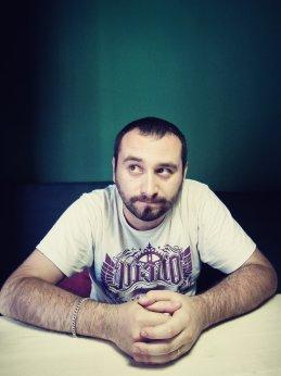 Максим Самозвалов