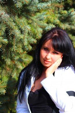 Екатерина Семёнова