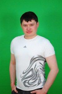 Ильнур Шарафуллин