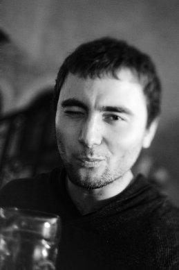 Сергей Мемрук