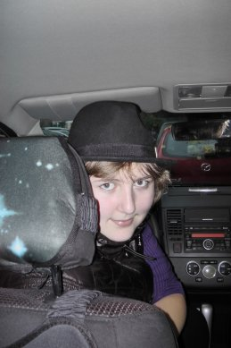 Маргарита Савинова