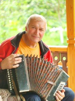 Борис Риганов
