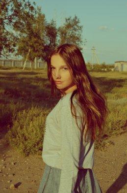 Nastya Dronova