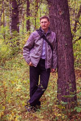 Валентин Жеребятников