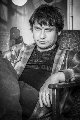 Олег Юрин