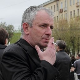 Илья Ившин