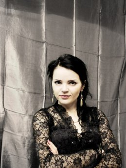 Наталья Пустынникова