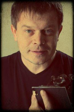 Александр Калугин