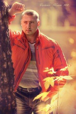 Maxim Vartanov