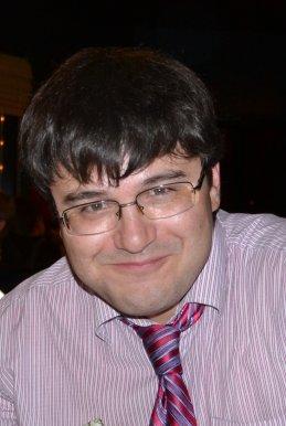 Андрей Строганов
