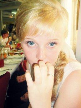 Дарья Мельчакова