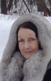 Екатерина Иголкина