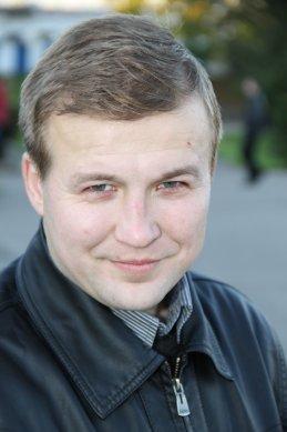 Александр Петровский
