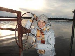 Светлана Дерепащук