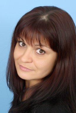 Виктория Кирпиченко