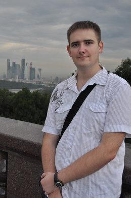 Леонид Туваев