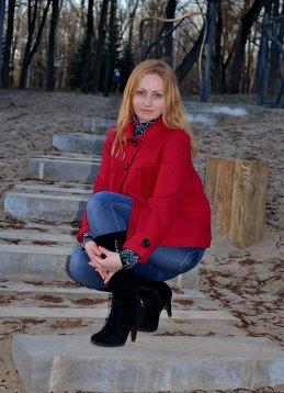 Marina Fedosenko