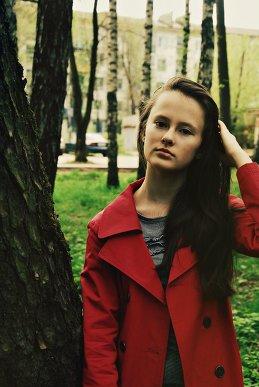 Олеся Дудоркина