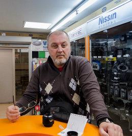 Игорь Найда