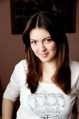 Алёна Карякина