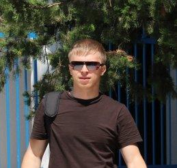 Константин Ковалев