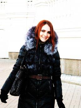Мария Чуданова