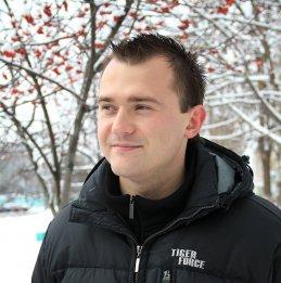Александр Сайков