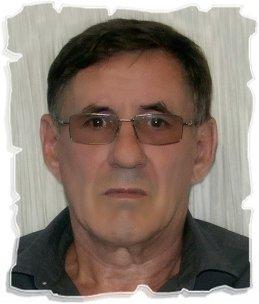Vlad Borschev