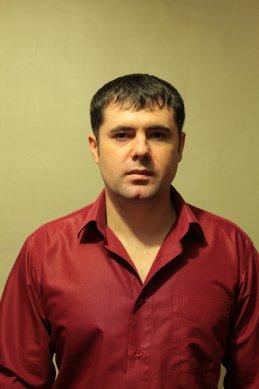 Андрей Панкрац