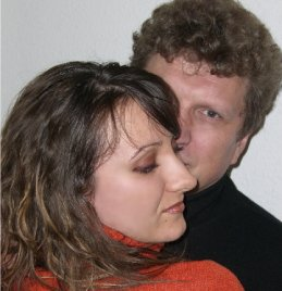 Олег и Саша Филатовы
