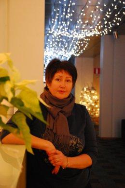Александра Кудашова